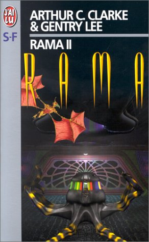 9782290032046: RAMA II (J'ai lu Science-fiction)