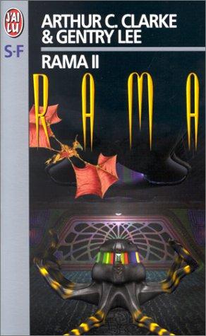 9782290032046: RAMA II (J'ai lu Science-fiction)