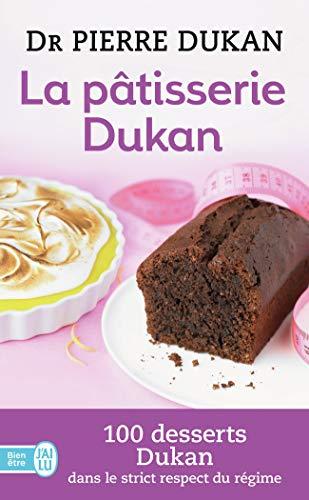 9782290032459: La pâtisserie Dukan