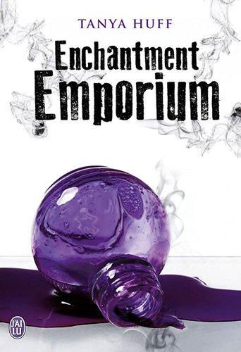 9782290033418: Enchantment emporium (J'ai lu Darklight)