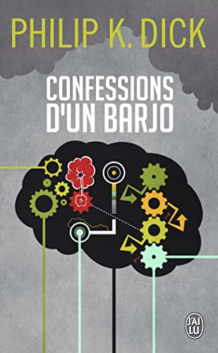 9782290033869: Confessions d'un barjo