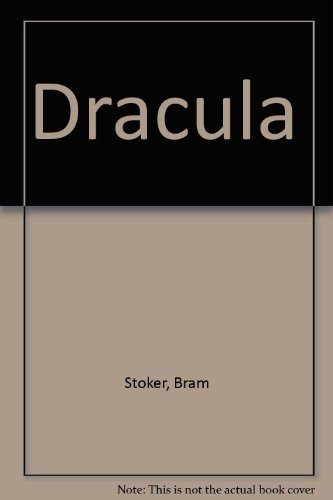 DRACULA (J'ai lu les classiques): Bram Stoker