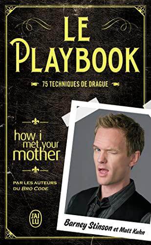 9782290034033: Le playbook : 75 techniques de drague