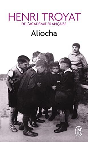 9782290034095: Aliocha