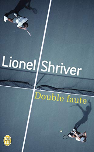 9782290034125: Double Faute (French Edition)