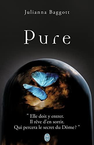 9782290034255: Pure (J'ai lu)