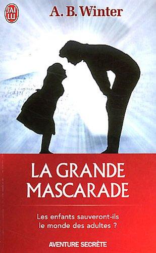 9782290034309: la grande mascarade