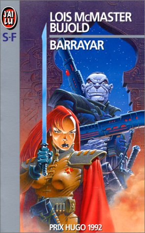 9782290034545: BARRAYAR (J'ai lu Science-fiction)