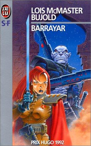 9782290034545: BARRAYAR (J'ai lu Science-fiction)