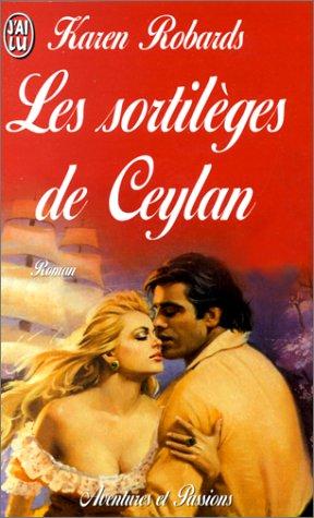 9782290034668: Les sortilèges de Ceylan