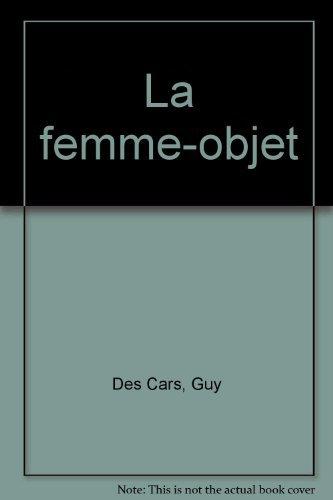 9782290035177: LA FEMME OBJET
