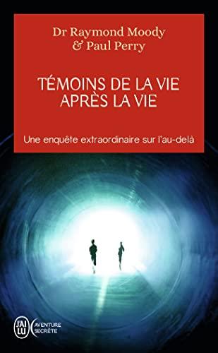 témoins de la vie apres la vie (229003519X) by [???]