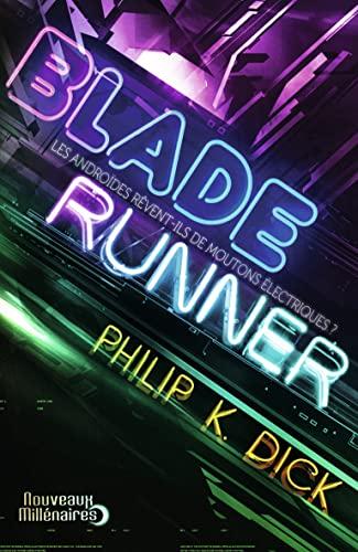 9782290035481: Blade Runner : Les andro�des r�vent-ils de moutons �lectriques ?