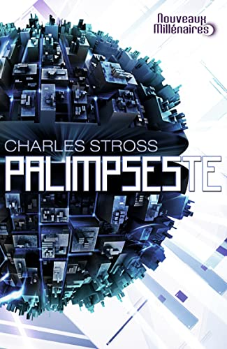9782290035726: Palimpseste (French Edition)
