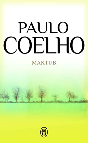 9782290035733: Maktub (Litterature Generale) (French Edition)