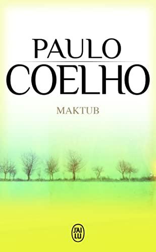 Maktub: Paulo Coelho