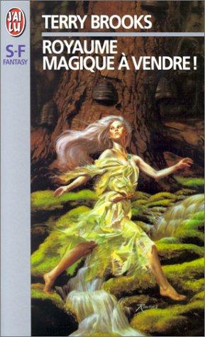 9782290036679: Royaume magique à vendre !