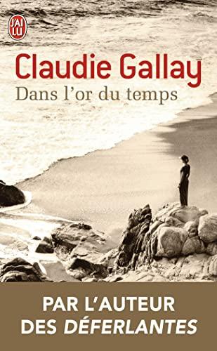 9782290036693: Dans L'Or Du Temps (Litterature Generale) (French Edition)