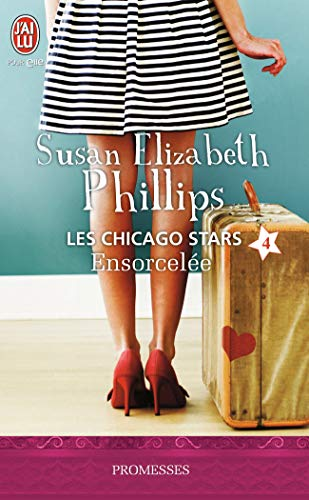 9782290036976: Les Chicago Stars, Tome 4 (French Edition)