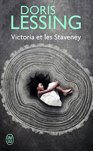 9782290037072: Victoria ET Les Staveney (French Edition)