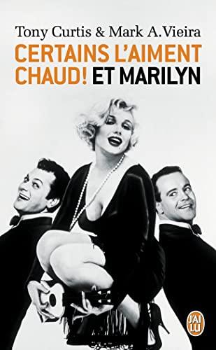 9782290037294: Certains l'aiment chaud ! et Marilyn