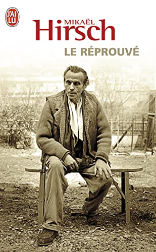 9782290037539: Le Reprouve (French Edition)