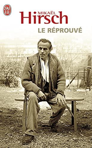 9782290037539: Le r�prouv�