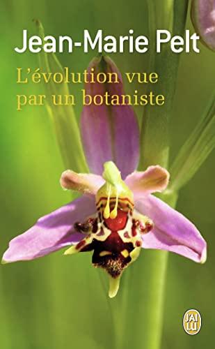 9782290037645: L'évolution vue par un botaniste