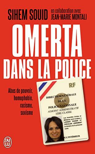 9782290038048: omerta dans la police