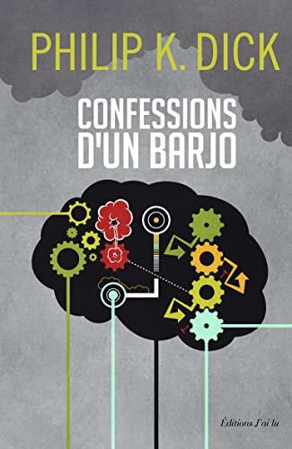 9782290038215: Confessions d'un barjo
