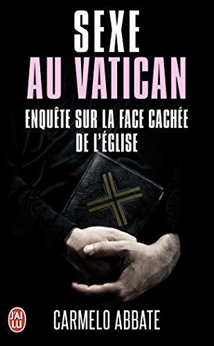 9782290038376: Sexe au Vatican : Enquête sur la face cachée de l'Eglise