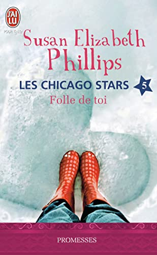 les chicago stars t.5 (229003875X) by [???]