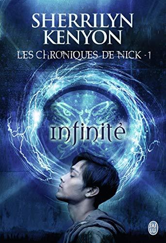 9782290038796: Les chroniques de Nick - 1 - infinit�