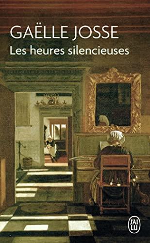 9782290039014: Les heures silencieuses (J'ai lu)