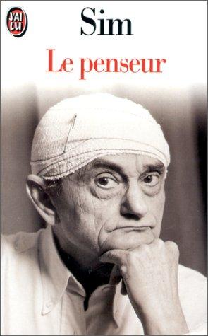 9782290039373: Le Penseur