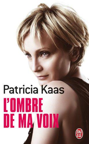 9782290039496: L'Ombre De MA Voix (French Edition)