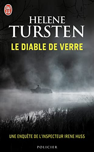 9782290039601: Le Diable De Verre (French Edition)