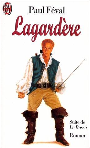 Lagard?re: [roman]: Feval Paul