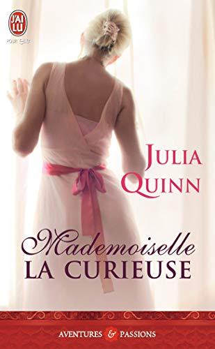 What Happens in London (French Edition) (2290039985) by Julia Quinn