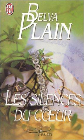 9782290040553: Les Silences du coeur