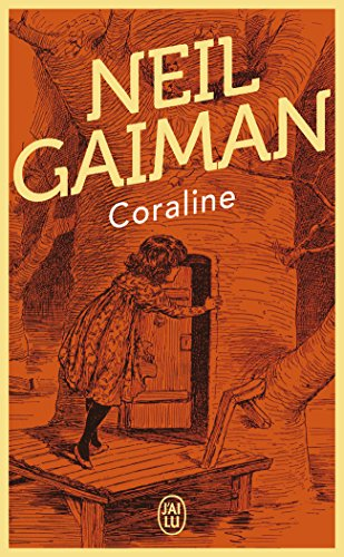 9782290040638: Coraline (French Edition)