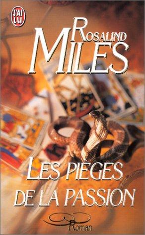 Les Pièges de la passion (2290041211) by Rosalind Miles
