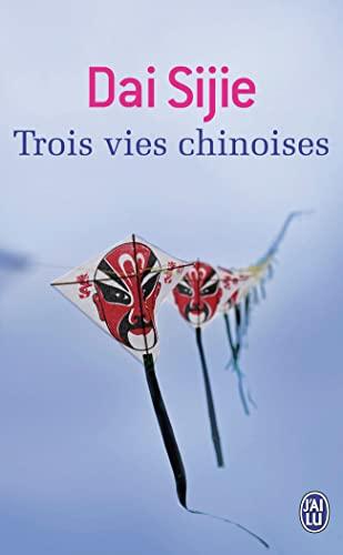 9782290041253: Trois vies chinoises