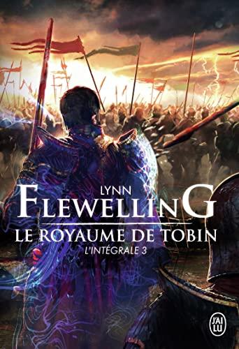 9782290041352: Le Royaume de Tobin, L'intégrale 3 :