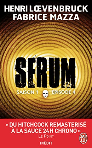 9782290041710: Sérum - Saison 1, Episode 4 :