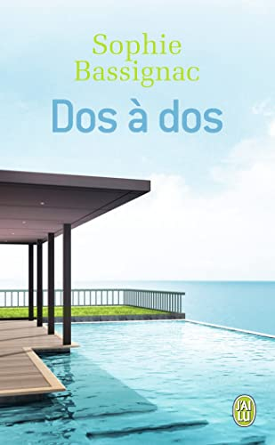 9782290041796: DOS a DOS (French Edition)