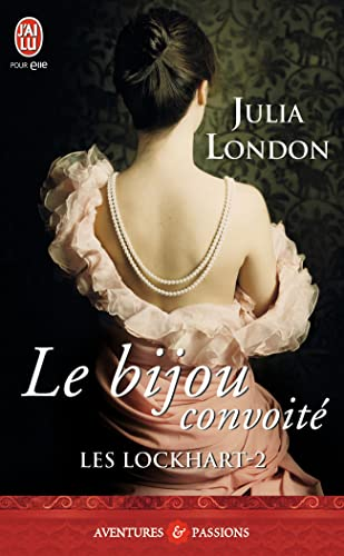 le bijou convoite (nc) (2290041998) by Julia London