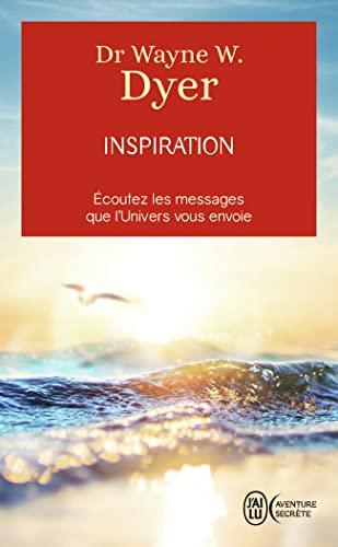 9782290042250: Inspiration (J'ai lu Aventure secrète)