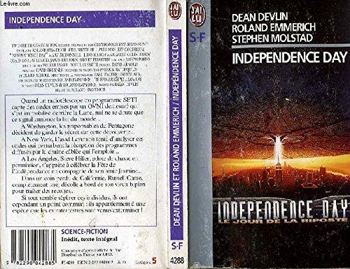 Independence day: Dean Devlin, Roland