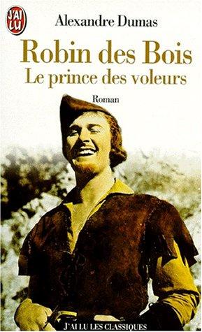 9782290043660: Le Prince des voleurs